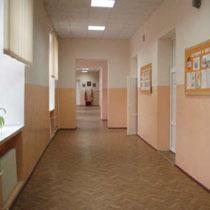 Ремонт и отделка школ в Северодвинске город Северодвинск
