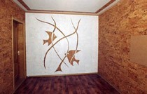 ремонт стен в Северодвинске