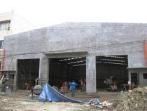 строить склад город Северодвинск