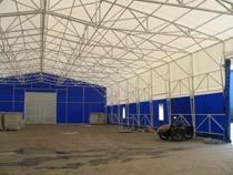 ремонт, строительство складов в Северодвинске