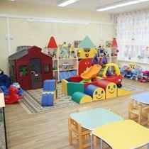 Ремонт детских садов в Северодвинске