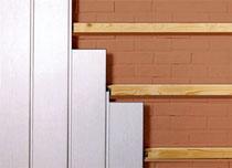 Отделка стен панелями в Северодвинске